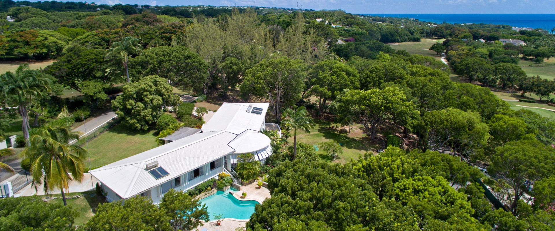 Halle Rose Sandy Lane West Coast For Vacation Holiday