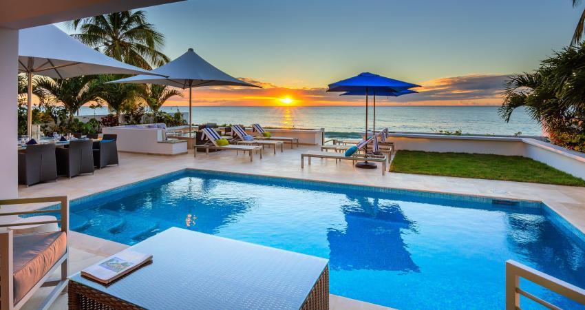 Nirvana, Beachfront, Barbados