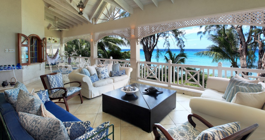 La Paloma, Beachfront, Barbados