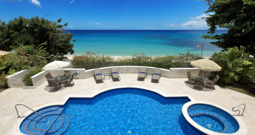 Fosters House, Beachfront, Barbados