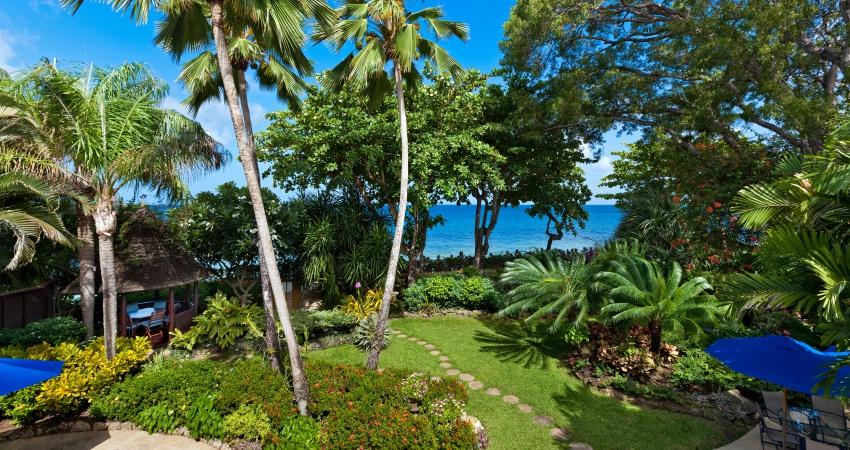 Sand Dollar, Beachfront, Barbados
