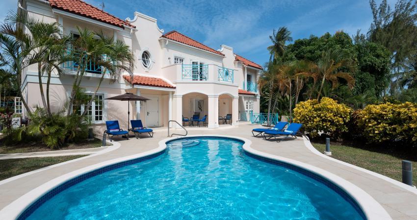 Sundown Villa, Mullins, Barbados