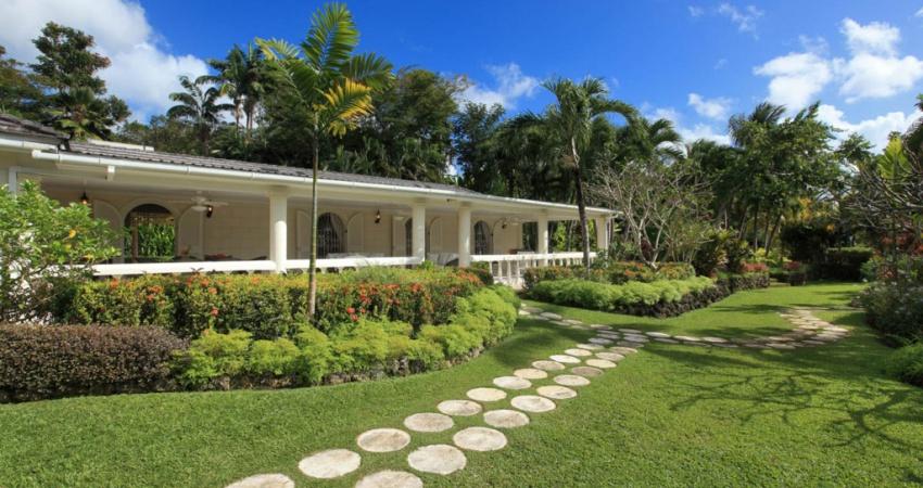 Vistamar, Sandy Lane, Barbados