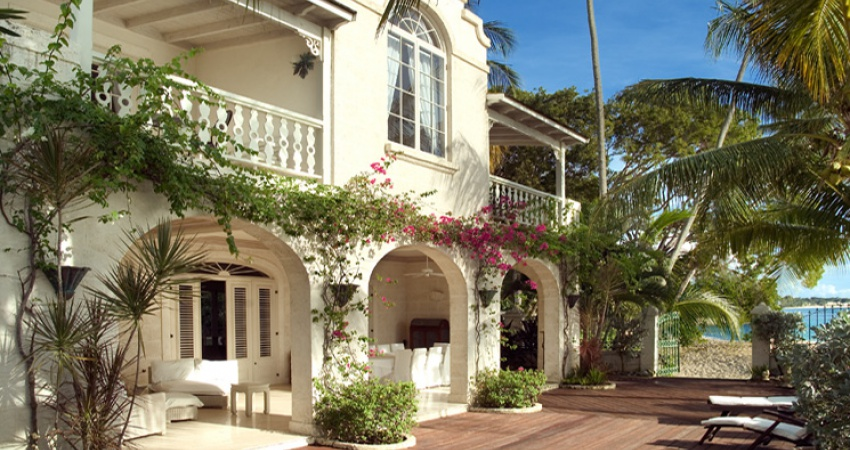 Caprice, Beachfront, Barbados