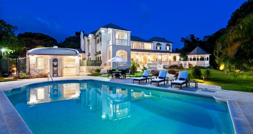 Windward, Sandy Lane, Barbados