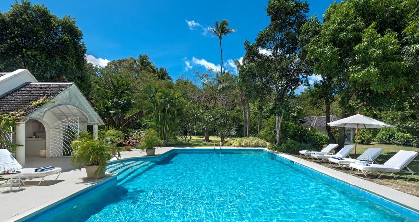 Heronetta, Sandy Lane, Barbados