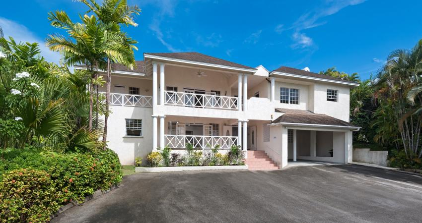 Belle View, Halcyon Heights, Barbados
