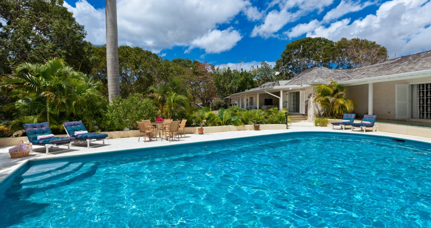 Galena, Sandy Lane, Barbados