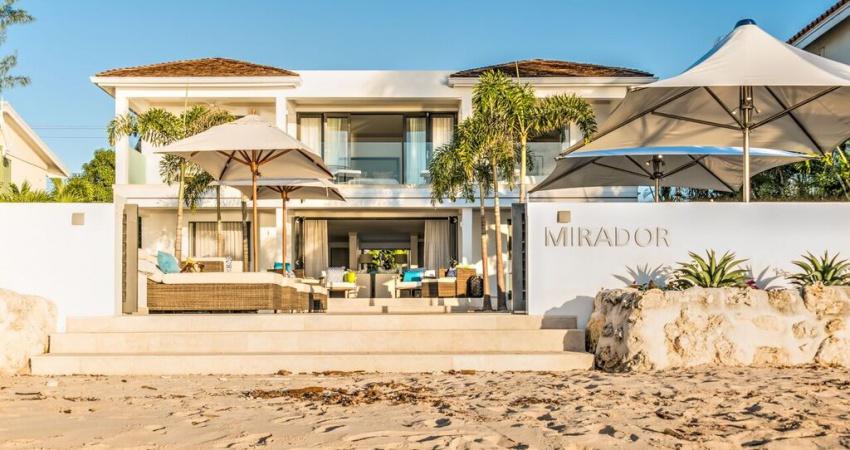 Mirador, Beachfront, Barbados