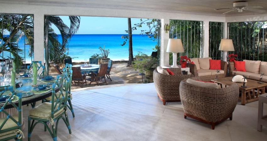 Seascape, Beachfront, Barbados